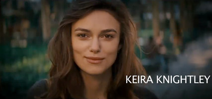 Keira Knightley - First, look, Last Night, film, trailer, watch, see, love, story, betrayal, Marie Claire