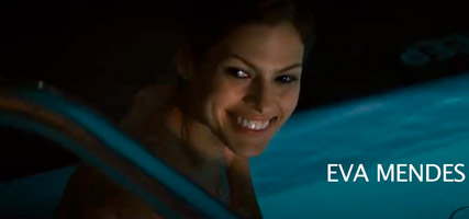 Eva Mendes - First, look, Last Night, film, trailer, watch, see, love, story, betrayal, Marie Claire