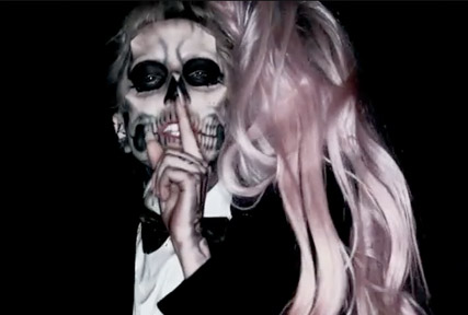 Lady Gaga - Lady Gaga Born This Way - Lady Gaga new video - Born This Way Video - Lady Gaga Born This Way Video - More Celebrity News - Marie Claire - Marie Claire UK