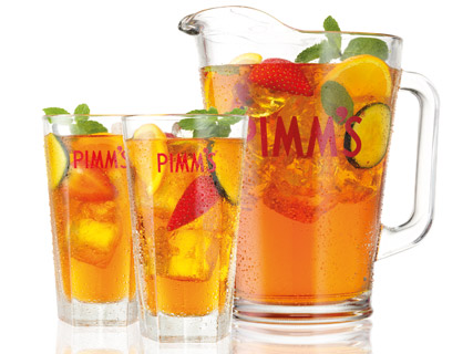 Henry Holland - Twitter, competition, summer, party, garden, win, tickets, Pimm