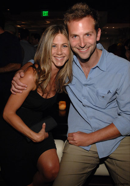 Jennifer Aniston Bradley Cooper - Jennifer Aniston and Bradley Cooper to reunite? - Bradley Cooper Renee Zellweger - Marie Claire - Marie Claire UK