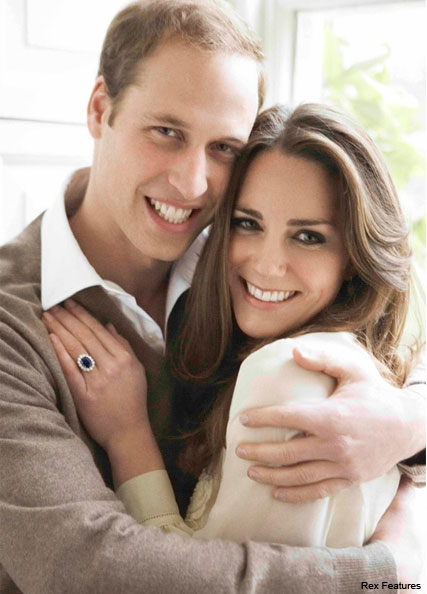 - Get Kate Middleton's engagement photo blouse! - Kate Middleton - Prince William - Whistles Kate blouse - Whistles - Royal Wedding - Marie Clarie - Marie Claire UK