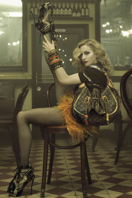 Madonna-Louis-Vuitton-Celebrity-Photos