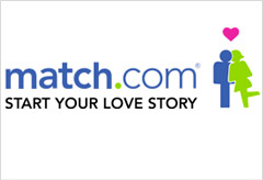 Woman sues Match.com after 'she was raped by a man she met on the dating site who had convictions of sexual battery'
