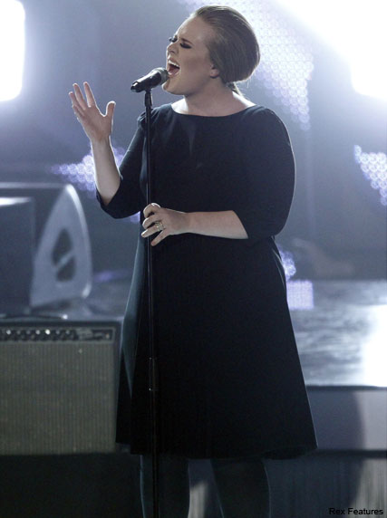 Adele - Rolling Stone - Adele Rolling Stone - Marie Claire - Marie Claire UK