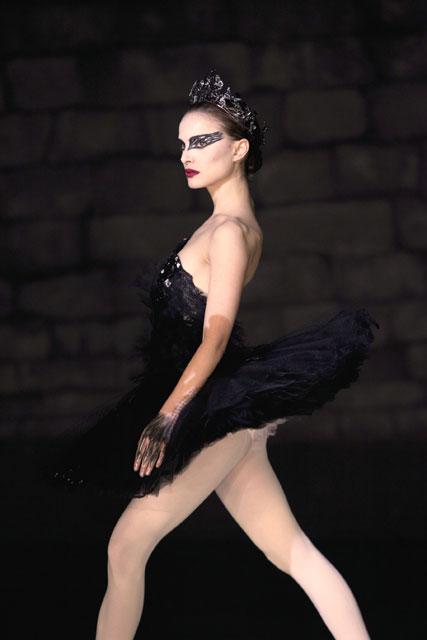Black Swan - Oscar nominations 2011