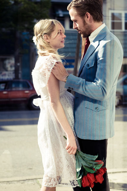 Blue Valentine - Oscar nominations 2011