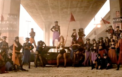 Beyonce we run the world download.