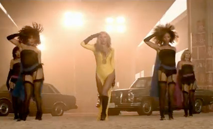 Beyonce - FIRST WATCH! Beyonce Run the World (Girls) video - Beyonce Run the World (Girls) - Girls Who Run the World - Beyonce video - Marie Claire - Marie Claire UK
