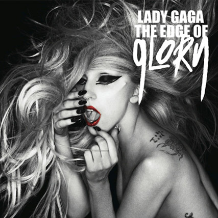 Lady Gaga - FIRST LISTEN! Lady Gaga Edge of Glory - Lady Gaga Edge of Glory - FIRST LISTEN! Lady Gaga Edge of Glory Video - Edge of Glory Video - Gaga - Lady Gaga new single - Lady Gaga Judas - Judas Video - Marie Claire - Marie Claire UK