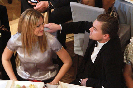 Leonardo DiCaprio and Bar Refaeli - Leonardo DiCaprio and Bar Refaeli split - Celebrity Splits - Maire Claire - Marie Claire UK