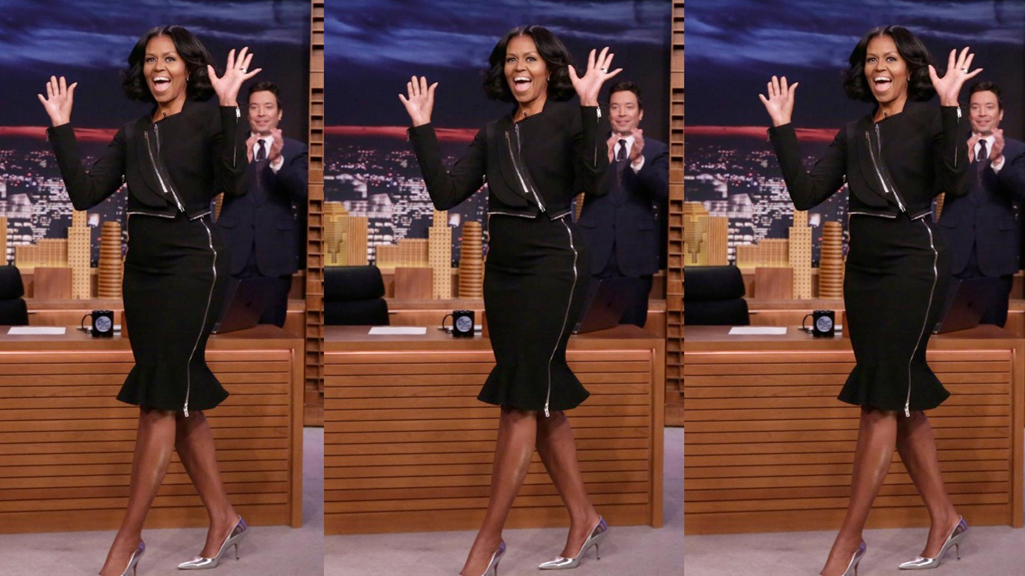Michelle Obama s Best Looks Ever m 18