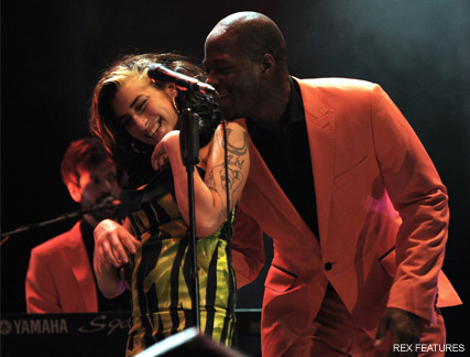 Amy Winehouse - Amy Winehouse cancels comeback gigs after disastrous Belgrade performance - Amy Winehouse tour - Marie Claire - Marie Claire UK