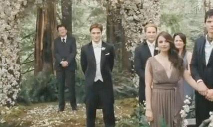 Breaking Dawn - FIRST LOOK! Brand new Twilight Breaking Dawn Trailer - Breaking Dawn Trailer - Trailer - Breaking Dawn - Twilight Breaking Dawn - Robert Pattinson - Kristen Steawrt - Marie Clarie - Marie Claire UK