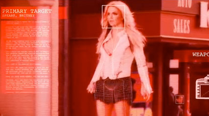 Britney Spears - FIRST WATCH: Britney?s I Wanna Go video - Britney Spears new video - I Wanna Go video - Marie Claire - Marie Claire UK