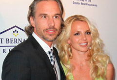Britney Spears and Jason Trawick to marry?