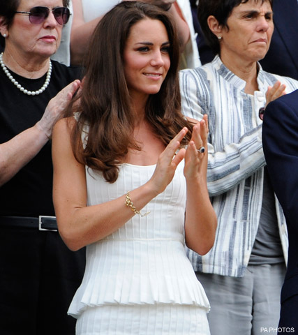 Kate Middleton - Revealed: Kate Middleton