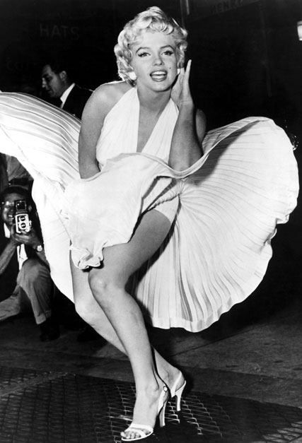 1950s Fashion The Fashion Icons And Moments That Defined