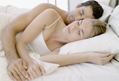Is tiredness destroying our sex lives?