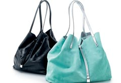 Tiffany Reversible Tote LL