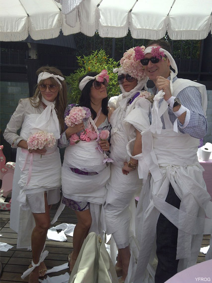 Victoria Beckham- Victoria Beckham - Baby Shower - Gifts - Pregnant - Marie Claire - Marie Clarie UK