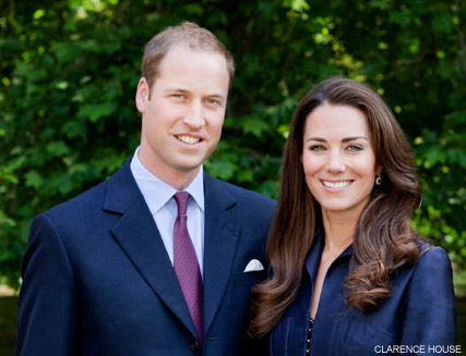 Duke and Duchess of Cambridge - Prince William and Kate Middleton - The Duke and Duchess of Cambridge?s first royal tour pic released - Royal Tour - Marie Claire - Marie Claire UK
