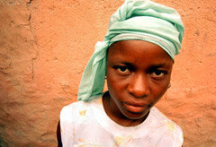 Marie Claire joins Plan UK campaign to end child marriage