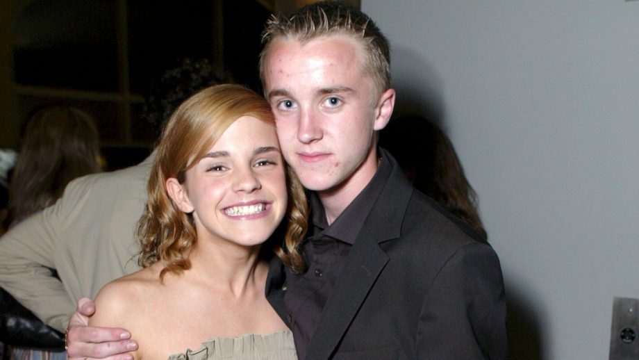 felton dating site I was dating blaise one of draco's best friends, i don't want to be that person who breaks a friendship because of a girl  slytherin gets tom felton.