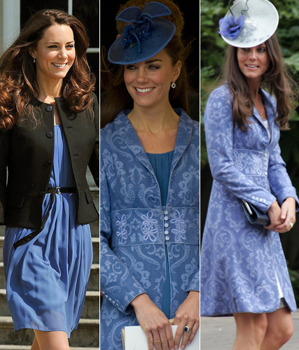Kate Middleton style - Kate Middleton fashion