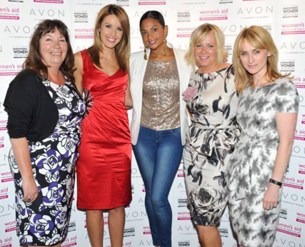 Empowering Womans Awards 2011