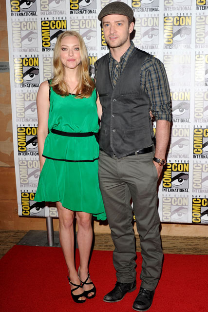 amanda seyfried dating josh hartnett