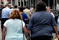 Overweight - Health News - Marie Claire