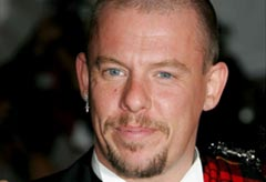 Alexander McQueen was found dead on the eve of his mother's funeral