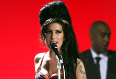Amy Winehouse and Tony Bennett duet will fund charity