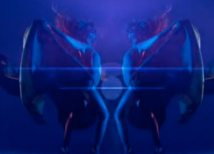 Beyonce - Beyonce 1+1 video - Beyonce new video - Beyonce video - WATCH: Beyonce's glittering 1+1 video - Marie Claire - Marie Claire UK
