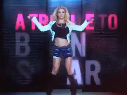 Britney Spears - WATCH! Britney Spears