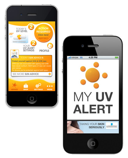 UV app could keep you sun safe this summer