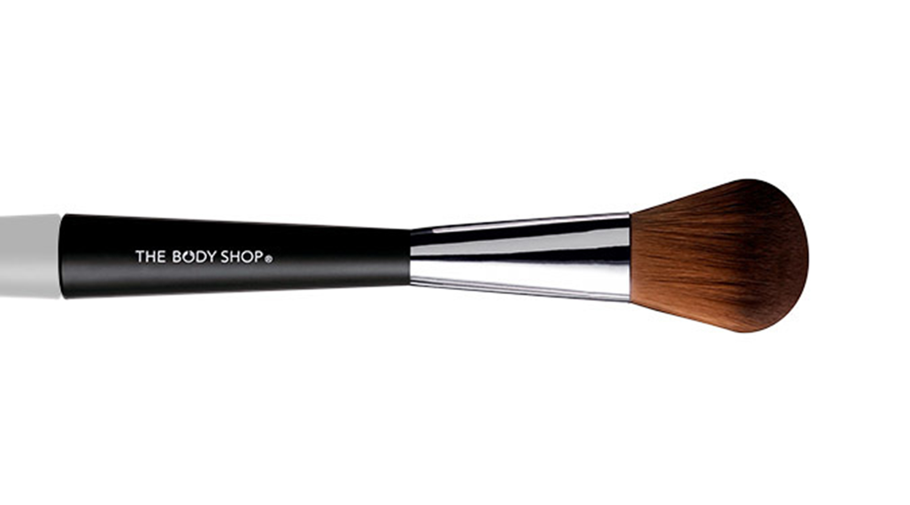 best makeup brushes The Body Shop