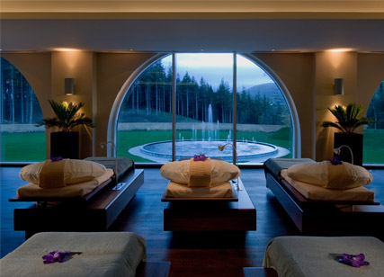 Ritz-Carton Powerscourt - Ritz-Carton Powerscourt, Country Wicklow - Powerscourt - Reviews - Marie Claire - Marie Claire UK