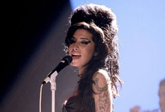 amy winehouse - fred perry - collections - sold - posthumously