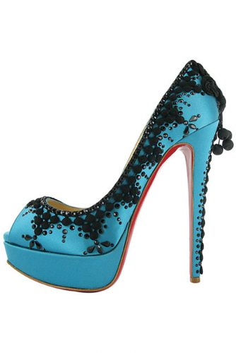 christian louboutin e commerce