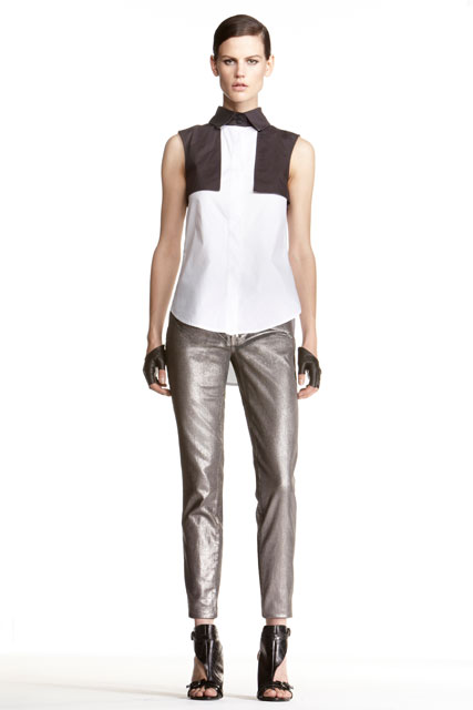 Karl at Net-a-Porter.com - karl lagerfeld - collection - fashion