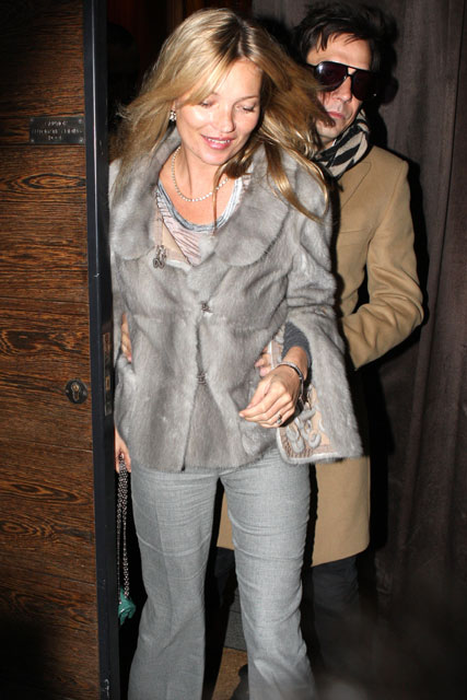 Kate Moss' 38th birthday - Celebrity Photos  - Marie Claire - Marie Claire UK