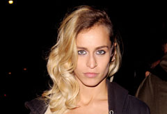 Alice Dellal talks about being the new face of Chanel