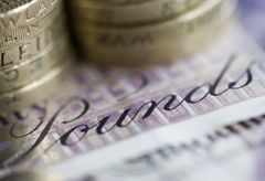 VAT increase - money - pounds