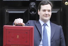 George Osbourne budget - Budget 2012 - Marie Claire - Marie Claire UK