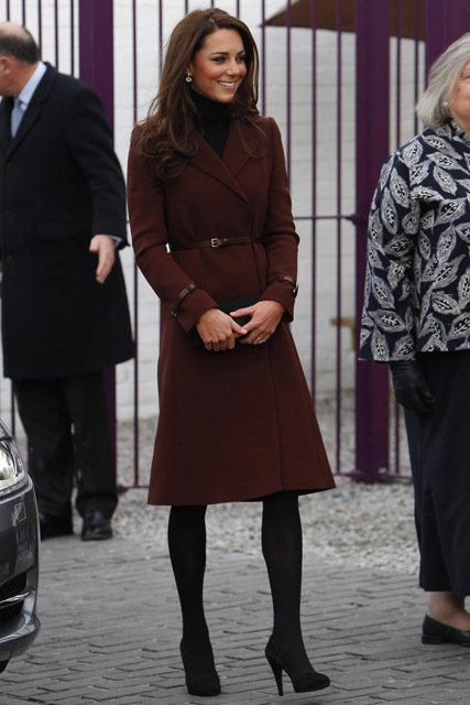 Duchess of Cambridge - Kate Middleton - Marie Claire - Marie Claire UK