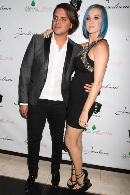 Katy Perry - Red Carpet Photos - Marie Claire - Marie Claire UK