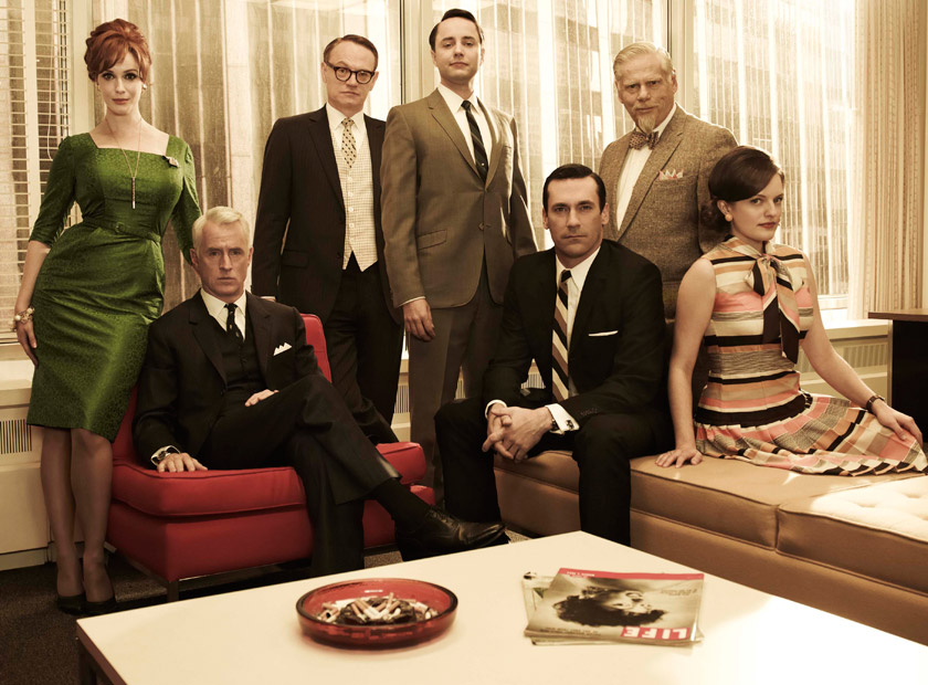 mad - men - season 5 - marie claire- marie claire uk