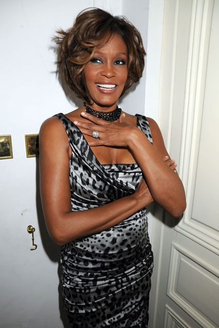 Whitney Houston's death - Marie Claire - Marie Claire UK